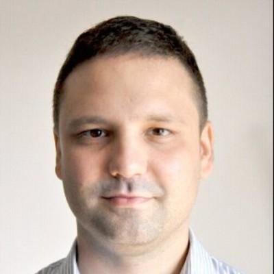 Bojan Zarkovic