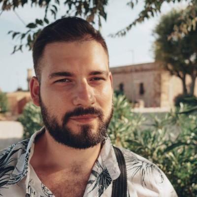 Milos Zarkovic
